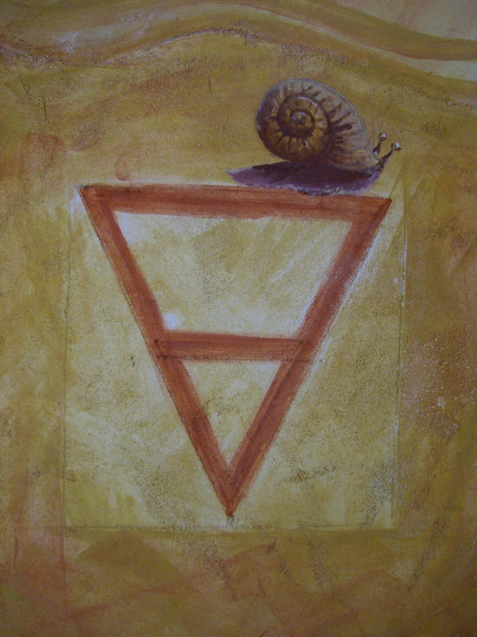 Logo, Halte Saint Bernard