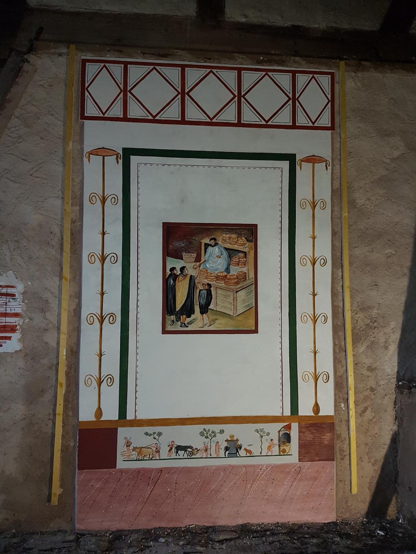 Fresque Bliesbruck